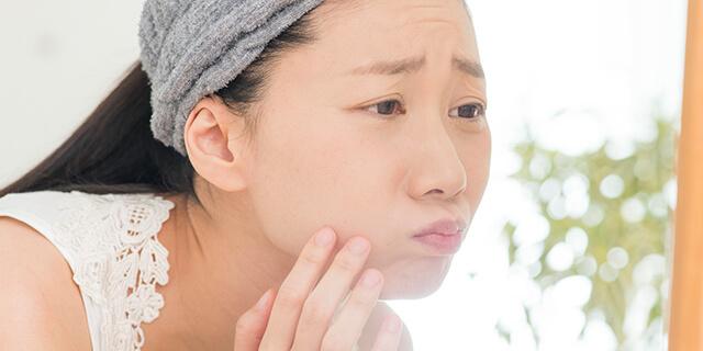 化粧で粉吹き肌に!?化粧ノリを大幅にUPさせる簡単テクとは