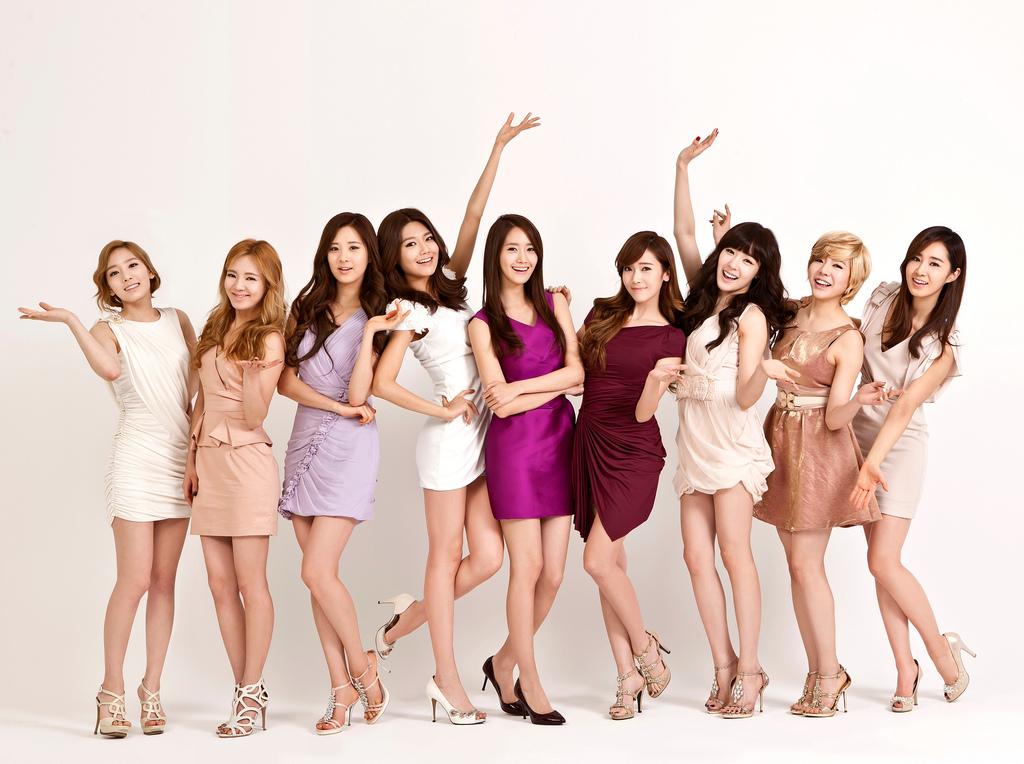 美女が多い韓国からみた美人って!?4つの美人な条件とは?