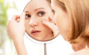 すっぴんにしたら目の下が赤い…隠れ肌荒れを生み出す驚きの原因とは!?